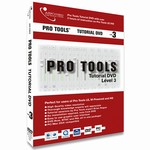 AskVideo Pro Tools Tutorial DVD Level 3