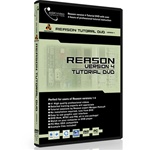 AskVideo Reason 4 Tutorial DVD