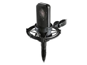Audio-Technica AT4040SP - 40 Series Studio Pack
