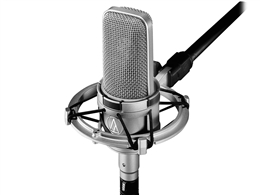 Audio-Technica AT4047/SV Cardioid Condenser Microphone