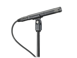 Audio-Technica AT4053B - End-address hyperCardioid Condenser Microphone