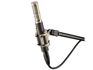 Audio-Technica AT5045 Cardioid Condenser Microphone