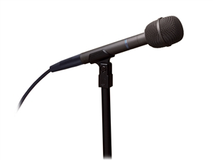Audio-Technica AT8031 - Cardioid Condenser handheld Microphone