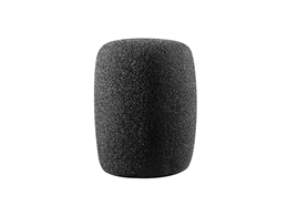 Audio-Technica AT8101 foam windscreen, for AT8004 and others