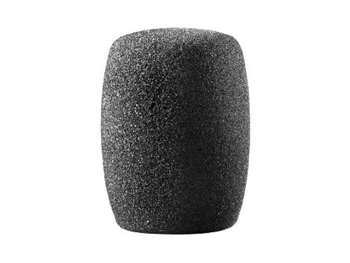 Audio-Technica AT8112 - Large cylindrical foam windscreen