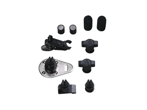 Audio-Technica AT899AK - Accessory kit for AT898 and AT899 models