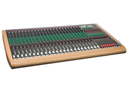 Toft Audio ATB-24 - 24-channel Premium Analog Console