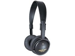 Audio-Technica ATH-M2X Mid-Size Open-Back Dynamic Headphones