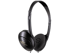 Audio-Technica ATH-P1 Open-Back Dynamic Headphones