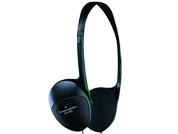 Audio-Technica ATH-P3 Open-Back Dynamic Headphones