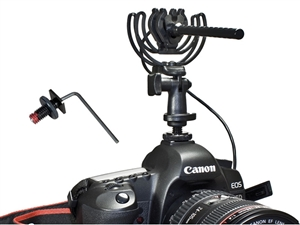 ATM216 DSLR Set w/ cables for DSLR, Ambient Recording
