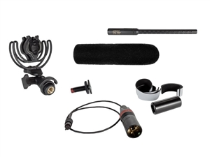 ATM216 PH Set - w/ cable for +48V phantom XLR-3, Ambient Recording