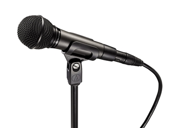Audio-Technica ATM510 - Cardioid dynamic handheld Microphone
