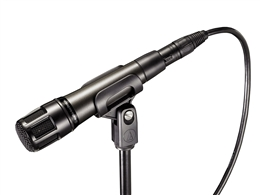Audio-Technica ATM650 HyperCardioid Dynamic Instrument Microphone