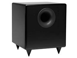 "Audioengine S8 Black - Premium 8"" Powered Subwoofer"