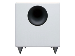 "Audioengine S8 White - Premium 8"" Powered Subwoofer"