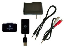 Audioengine W2 - Premium Wireles Adapter for iDevice