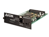 Aviom 16/o-Y1 A-Net Card for Yamaha Digital Mixers