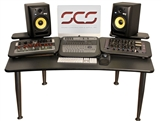 AVM 6X2 / Audio Video / Mixing Mastering Desk, Sound Construction & Supply