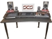 Sound Construction AVM 6X3 / Audio Video / Mixing Mastering Desk