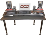 AVM 6X3 / Audio Video / Mixing Mastering Desk, Sound Construction