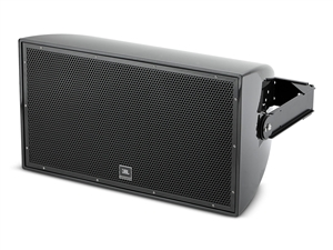 "JBL AW266-BK - 12"" 2-way Full-Range Loudspeaker-BLACK"