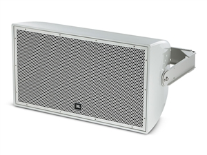 "JBL AW295 - 12"" 2-way Full-Range Loudspeaker-GRAY"