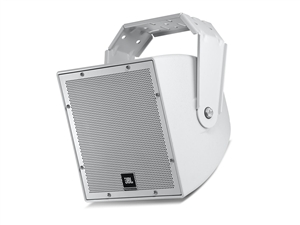 "JBL AWC82 - 8"" 2-Way All-Weather Compact Co-axial Loudspeaker, Gray"