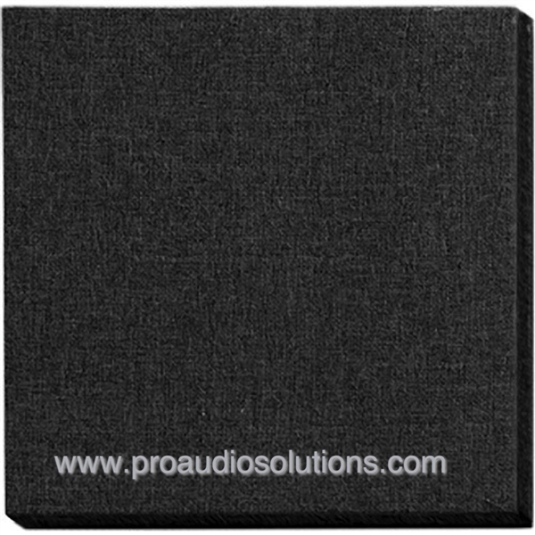 "Primacoustic 12""x 12"" x 1"" Square Edge Broadway Scatter Blocks, 24pcs"