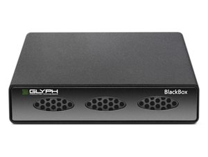 Glyph BB1000 BlackBox 1TB Mobile USB 3.0 Hard Drive