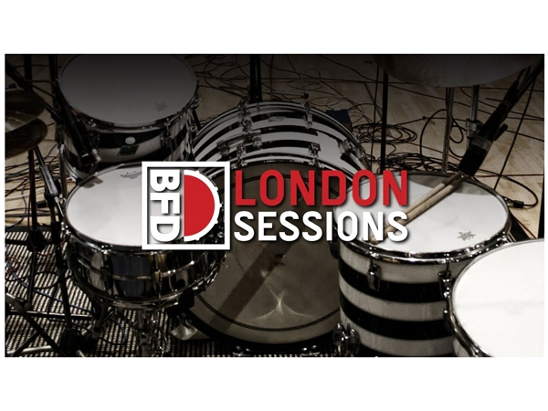 FXpansion BFD London Sessions (Download)