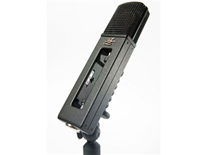 JZ Microphones BH-1 The Black Hole