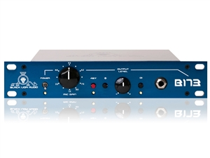 Black Lion Audio B173 - Neve 1073-style microphone preamp
