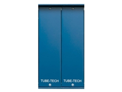 Tube Tech Blank 2 Two Slot Blank Panel for Tube Tech RM Racks