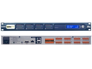 BSS BLU-120, Networked I/O expander w/ BLU link chassis