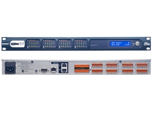 BSS BLU-160 Networked signal processor & BLU link chassis