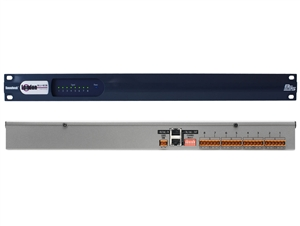 BSS BLU-BOB2, 8-channel analog break-out box w/ BLU link