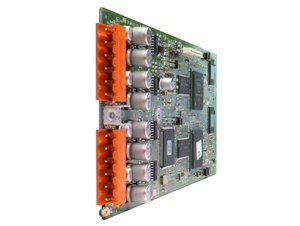 BSS BLUCARD-OUT, 4 analog output card for Soundweb London Chassis