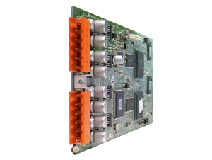 BSS BLUDIGITAL-IN , 4 digital input card for Soundweb London Chassis