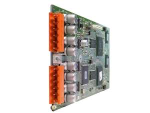 BSS BLUDIGITAL-OUT , 4 digital output card for Soundweb London Chassis