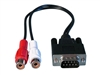 RME BO9632 Standard Digital Breakout Cable - SPDIF (coaxial) - for HDSP 9632 and DIGI96 Series