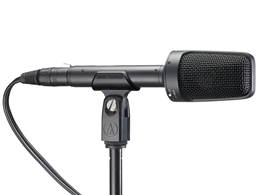 Audio-Technica BP4025 X/Y Stereo Field Recording Microphone