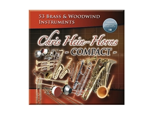 Best Service Chris Hein Horns Compact