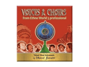 Best Service Voices & Choirs from EW 5