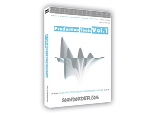 Best Service Production Tools Vol.1