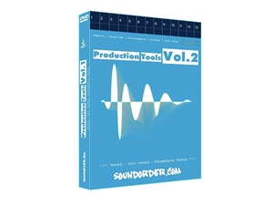 Best Service Production Tools Vol.2