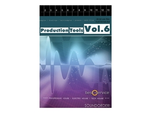 Best Service Production Tools Vol.6