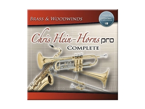 Best Service Chris Hein Horns Pro Complete Upgrade