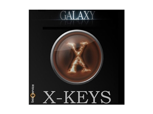Best Service Galaxy X-Keys (Download)