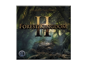Best Service Forest Kingdom II Upgrade